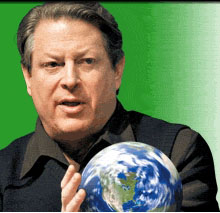 Gore Global Governance